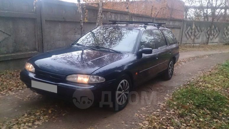 Ford Mondeo, 1996 год, 100 000 руб.