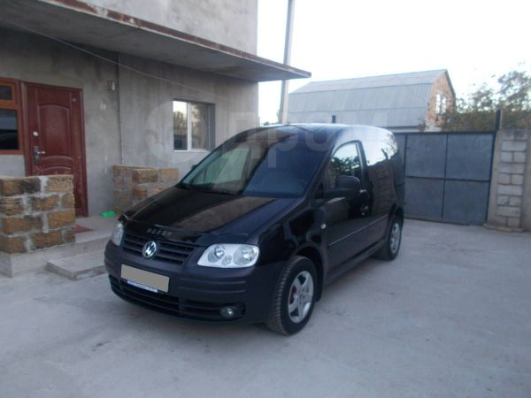 Volkswagen Caddy, 2006 год, 450 000 руб.