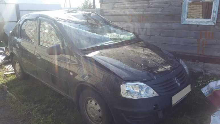 Renault Logan, 2013 год, 110 000 руб.