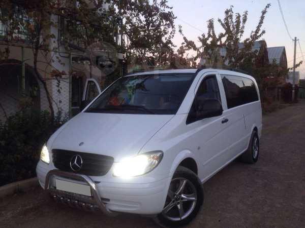 Mercedes-Benz Vito, 2007 год, 900 000 руб.