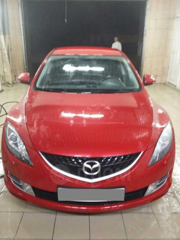 Mazda Mazda6, 2007 год, 390 000 руб.