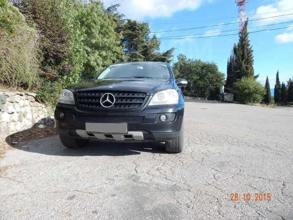 Mercedes-Benz M-Class, 2006 год, 860 000 руб.