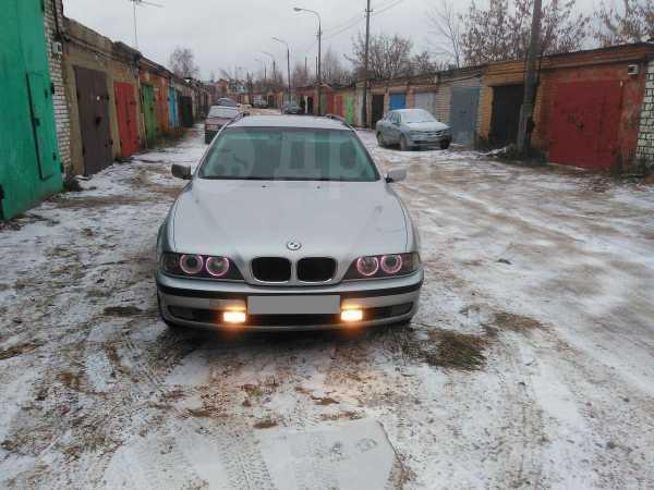 BMW 5-Series, 1998 год, 299 000 руб.