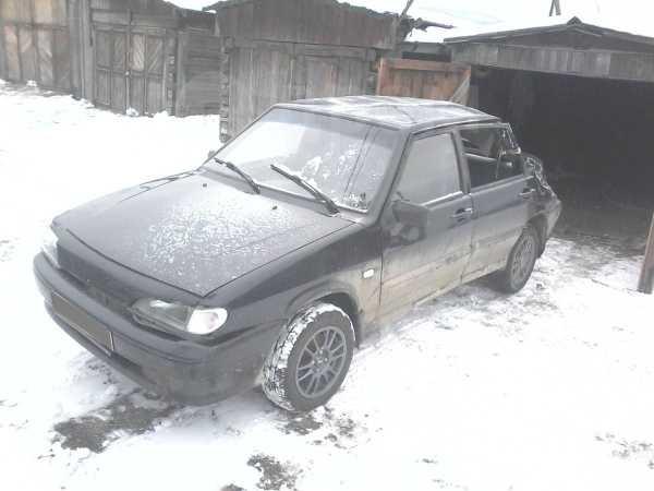 Лада 2114 Самара, 2007 год, 60 000 руб.