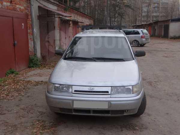 Лада 2111, 2004 год, 107 000 руб.