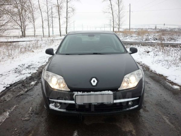 Renault Laguna, 2009 год, 415 000 руб.