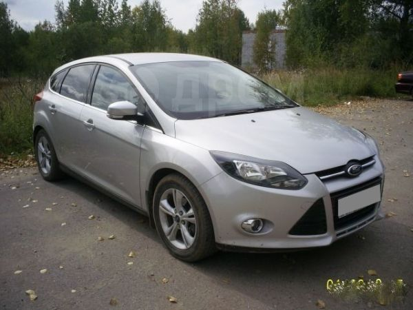 Ford Focus, 2011 год, 475 000 руб.