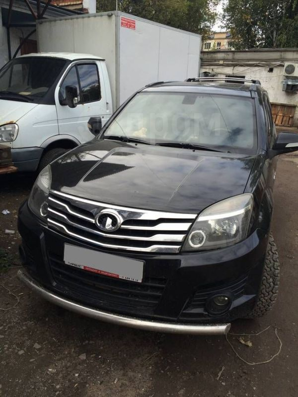 Great Wall Hover H3, 2010 год, 435 000 руб.