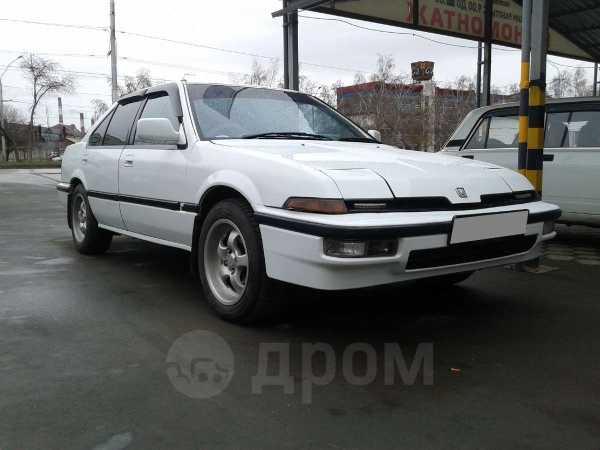 Honda Integra, 1987 год, 100 000 руб.