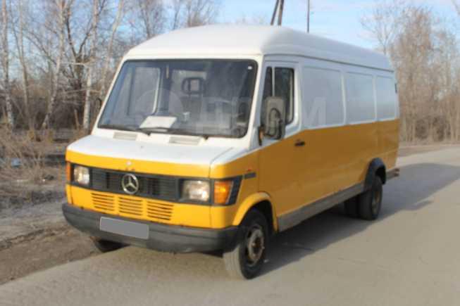 Mercedes-Benz Mercedes, 1990 год, 200 000 руб.