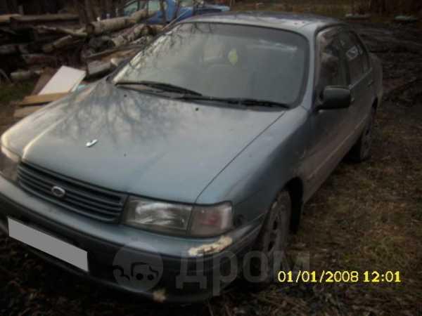 Toyota Corsa, 1992 год, 55 000 руб.