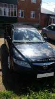 Mazda Mazda6, 2004 год, 290 000 руб.