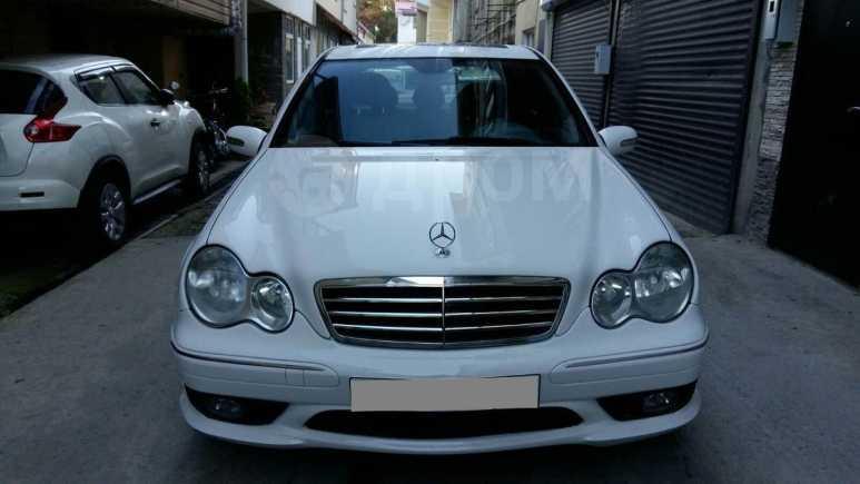 Mercedes-Benz C-Class, 2005 год, 590 000 руб.