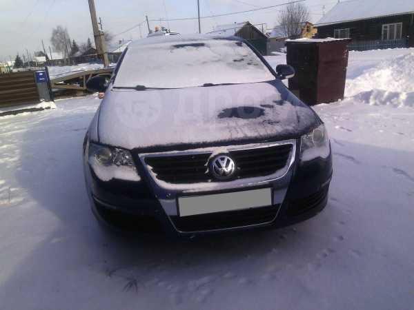 Volkswagen Passat, 2006 год, 520 000 руб.