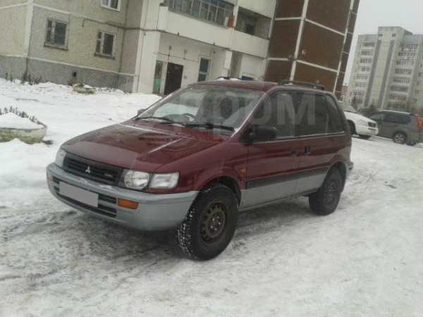 Mitsubishi RVR, 1992 год, 79 000 руб.