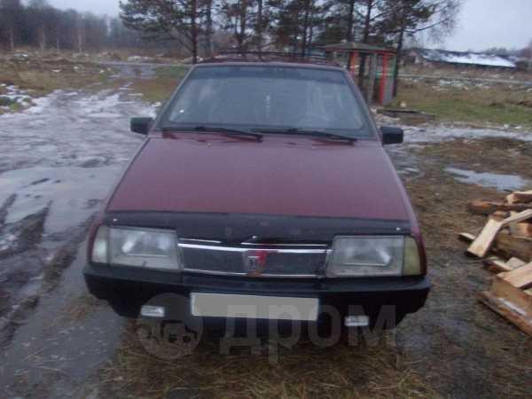 Лада 2108, 1993 год, 45 000 руб.