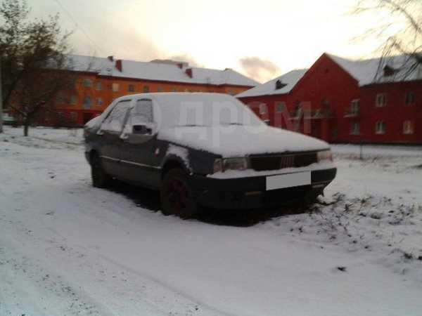 Fiat Croma, 1988 год, 15 000 руб.