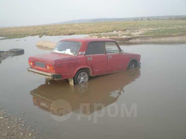 Лада 2105, 1989 год, 25 000 руб.
