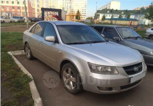Hyundai NF, 2006 год, 390 000 руб.