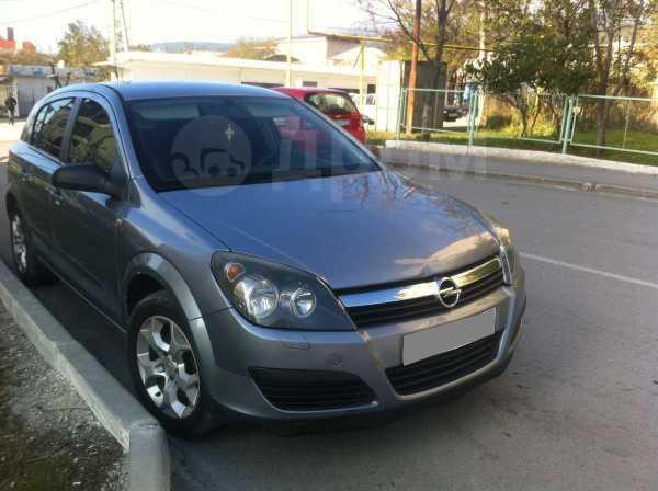 Opel Astra, 2006 год, 375 000 руб.