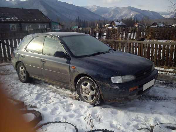 Subaru Impreza, 1995 год, 115 000 руб.