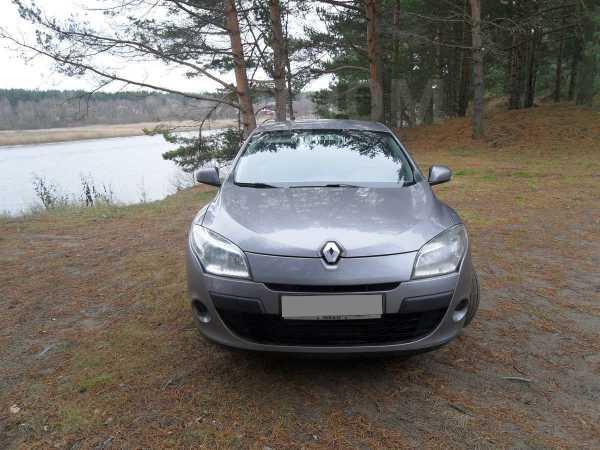 Renault Megane, 2009 год, 370 000 руб.