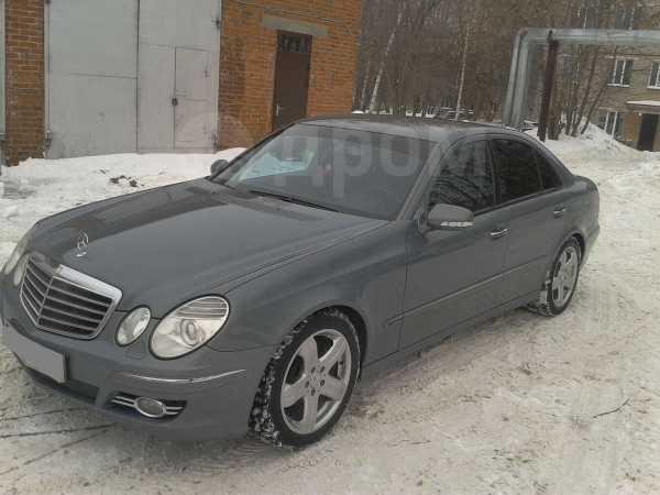 Mercedes-Benz E-Class, 2008 год, 699 999 руб.