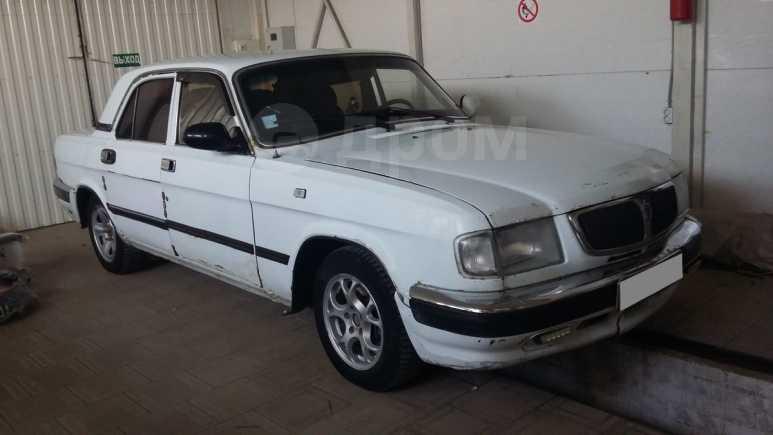 ГАЗ 3110 Волга, 2003 год, 45 000 руб.