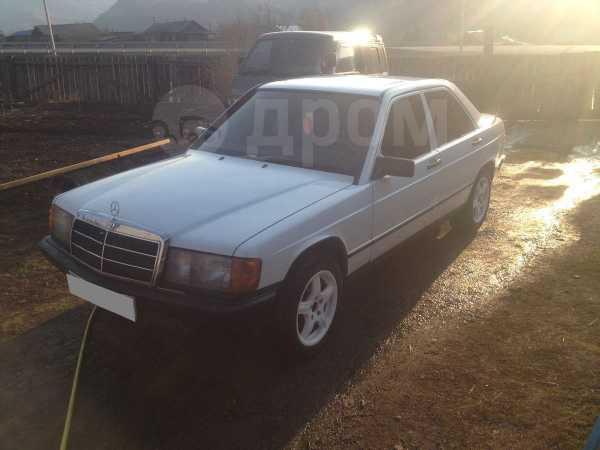 Mercedes-Benz 190, 1986 год, 95 000 руб.
