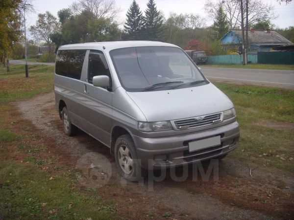 Mazda Bongo Friendee, 1997 год, 190 000 руб.