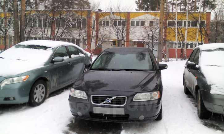 Volvo S60, 2007 год, 270 000 руб.