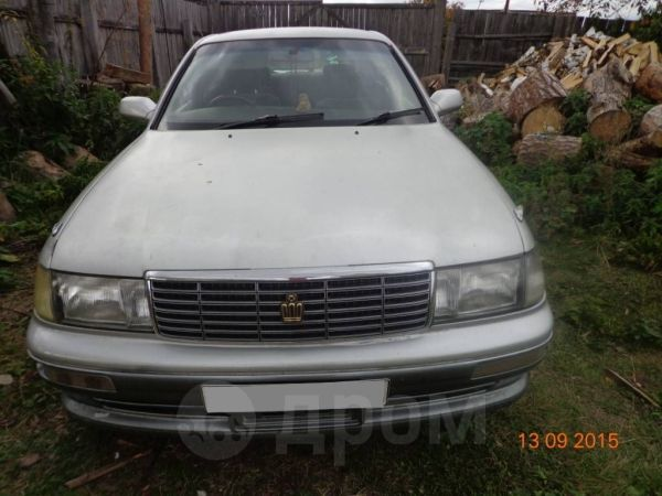 Toyota Crown, 1994 год, 180 000 руб.