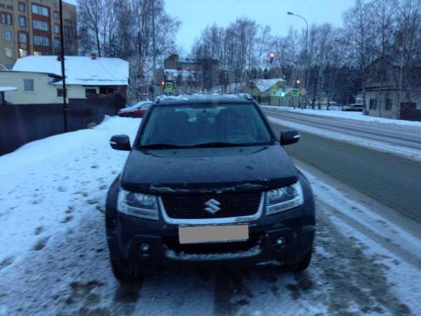 Suzuki Grand Vitara, 2012 год, 1 060 000 руб.