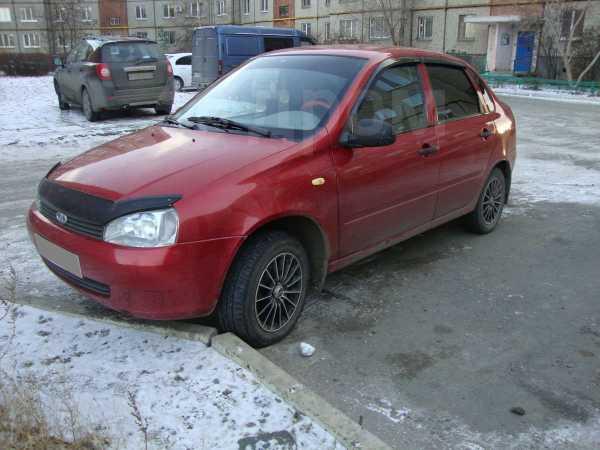 Лада Калина, 2006 год, 150 000 руб.