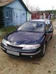 Renault Laguna, 2003 год, 299 000 руб.
