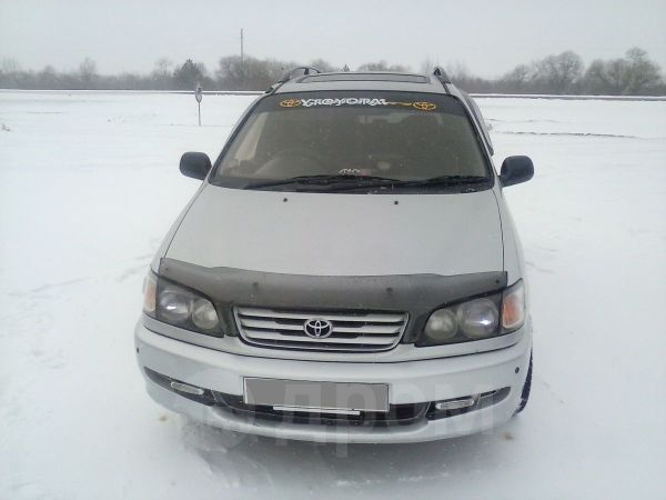 Toyota Ipsum, 1997 год, 240 000 руб.