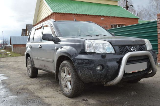 Nissan X-Trail, 2006 год, 620 000 руб.