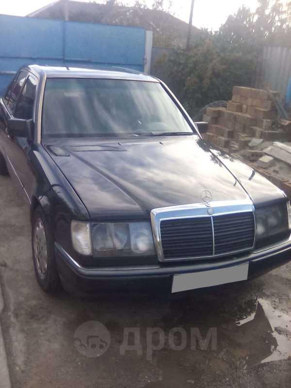 Mercedes-Benz Mercedes, 1992 год, 200 000 руб.