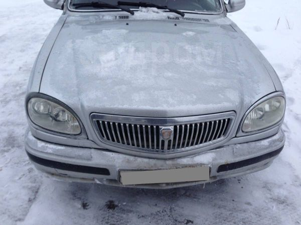 ГАЗ 31105 Волга, 2004 год, 80 000 руб.