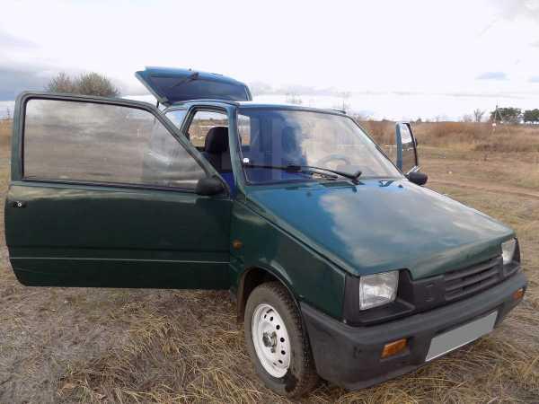 Лада 1111 Ока, 2003 год, 55 000 руб.