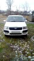 Toyota Succeed, 2003 год, 300 000 руб.