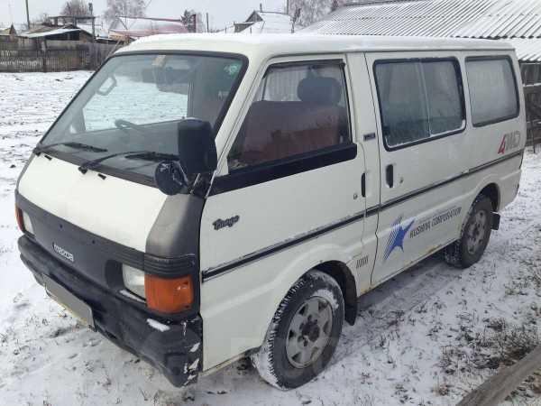 Mazda Bongo, 1996 год, 100 000 руб.