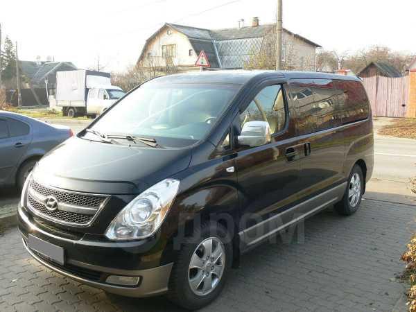 Hyundai Grand Starex, 2010 год, 1 100 000 руб.
