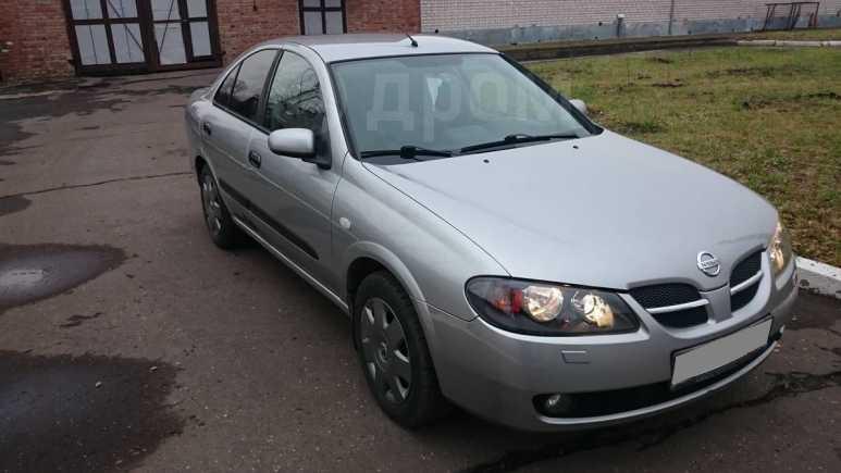 Nissan Almera, 2006 год, 280 000 руб.