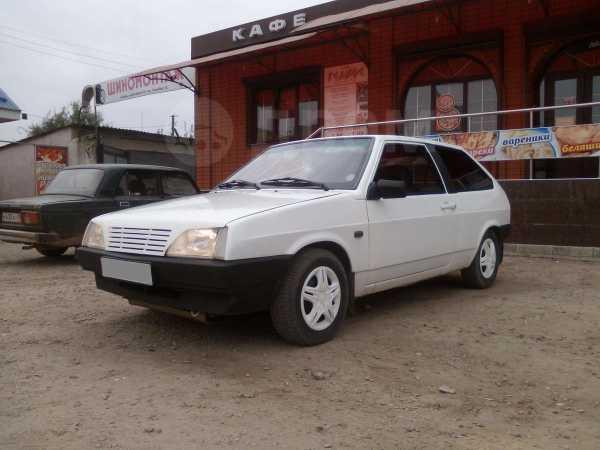 Лада 2108, 1987 год, 56 000 руб.
