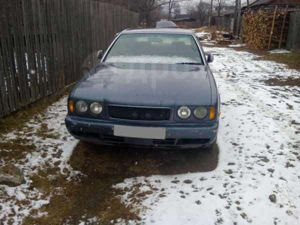 Nissan Cedric, 1993 год, 55 000 руб.