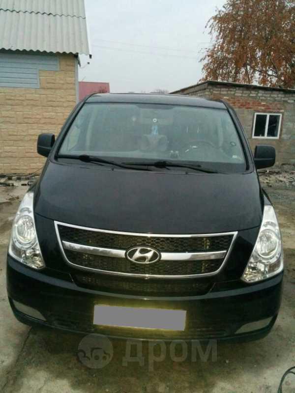 Hyundai H1, 2011 год, 890 000 руб.