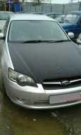 Subaru Legacy, 2003 год, 300 000 руб.