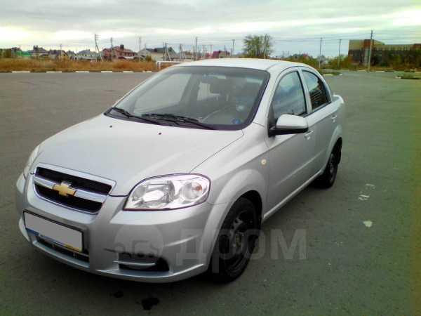 Chevrolet Aveo, 2008 год, 278 000 руб.