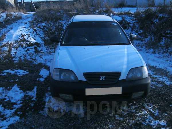 Honda Partner, 2004 год, 170 000 руб.